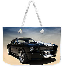 Shelby Super Snake Weekender Tote Bag by Douglas Pittman