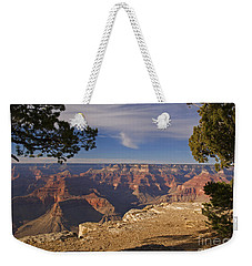 Sunset At Hopi Point Weekender Tote Bag by Alex Cassels