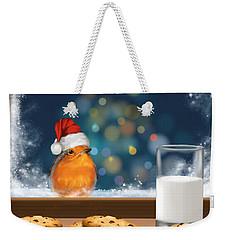 Sweetness Weekender Tote Bag by Veronica Minozzi