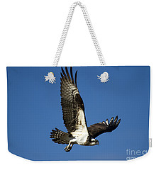 Take Flight Weekender Tote Bag by Mike  Dawson