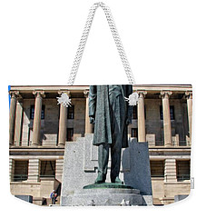 Tennessee Capitol Weekender Tote Bag by Dan Sproul