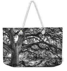 The Century Oak Weekender Tote Bag by Scott Norris