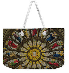 The North Window Weekender Tote Bag by William Johnstone White