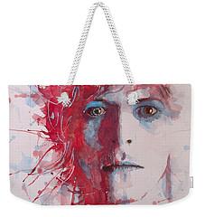 The Prettiest Star Weekender Tote Bag by Paul Lovering