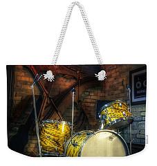 The Tonic Tavern Weekender Tote Bag by Scott Norris