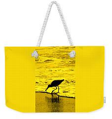 This Beach Belongs To Me Weekender Tote Bag by Ian  MacDonald