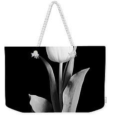 Tulip Weekender Tote Bag by Sebastian Musial