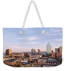 Usa, Arizona, Phoenix Weekender Tote Bag by Panoramic Images