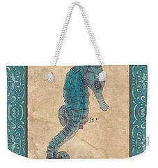 Verde Mare 3 Weekender Tote Bag by Debbie DeWitt