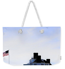 Watch Hill  Weekender Tote Bag by Tom Prendergast