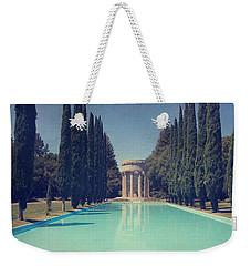 Worship Weekender Tote Bag by Laurie Search