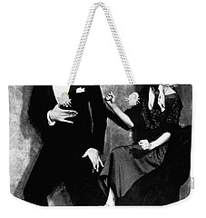 Fred Astaire (1899-1987) Weekender Tote Bag by Granger