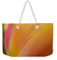 April Grace Weekender Tote Bag by Mike Reid