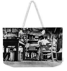 Dr. Cyclops, 1939 Weekender Tote Bag by Granger