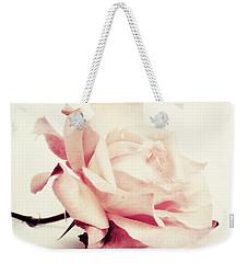Lucid Weekender Tote Bag by Priska Wettstein