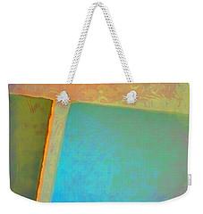 Weekender Tote Bag featuring the digital art My Love by Richard Laeton