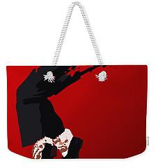 063. Forever Weekender Tote Bag by Tam Hazlewood