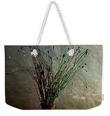 Autumn Still Life Weekender Tote Bag by Nailia Schwarz