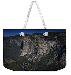 El Capitan  Weekender Tote Bag by Rick Berk