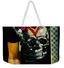 Ric Savage Weekender Tote Bag by Luisa Gatti