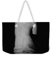 Venus De Milo Weekender Tote Bag by Greek School