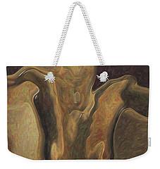 Minotaur  Weekender Tote Bag by Quim Abella