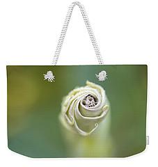 Spiral Weekender Tote Bag by Nailia Schwarz