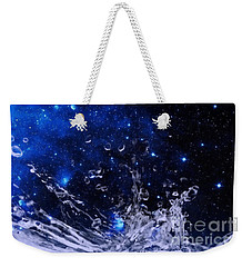 Nature Collection Weekender Tote Bag by Marvin Blaine