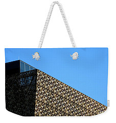 African American History And Culture 2 Weekender Tote Bag by Randall Weidner