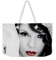 American Girl Taylor Swift Weekender Tote Bag by Brian Reaves