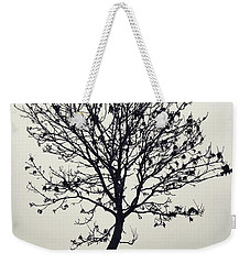 Another Walk Through The Weekender Tote Bag by John Edwards