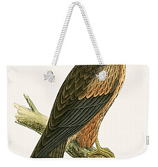 Arabian Kite Weekender Tote Bag by English School