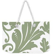 Arielle Olive Weekender Tote Bag by Mindy Sommers