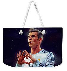 Bale Weekender Tote Bag by Semih Yurdabak