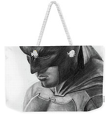 Batman Weekender Tote Bag by Artistyf