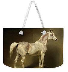 Beatrice Weekender Tote Bag by Carl Constantin Steffeck