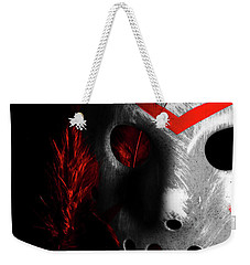 Black Friday The 13th  Weekender Tote Bag by Jorgo Photography - Wall Art Gallery