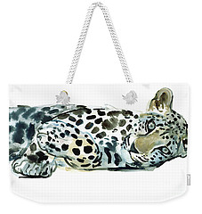 Broken Siesta Weekender Tote Bag by Mark Adlington