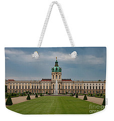 Charlottenburg Palace Weekender Tote Bag by Stephen Smith