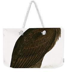Cinereous Vulture Weekender Tote Bag by English School