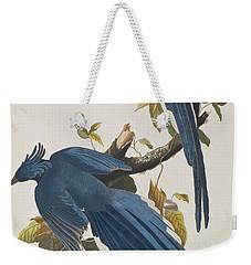 Columbia Jay Weekender Tote Bag by John James Audubon