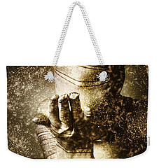 Curse Of The Mummy Weekender Tote Bag by Jorgo Photography - Wall Art Gallery