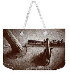 Defending London Weekender Tote Bag by Joseph Westrupp