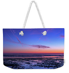 Weekender Tote Bag featuring the photograph Dream No More by Thierry Bouriat