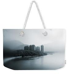Eastern Stream Weekender Tote Bag by Joseph Westrupp