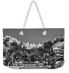El Capistrano, Nerja Weekender Tote Bag by John Edwards