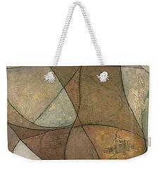 Elysium Weekender Tote Bag by Steve Mitchell