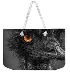 Emu Weekender Tote Bag by Paul Freidlund