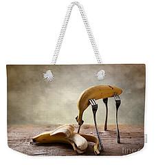 Encounter Weekender Tote Bag by Nailia Schwarz