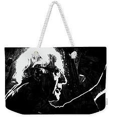 Feeling The Bern Weekender Tote Bag by Brian Reaves